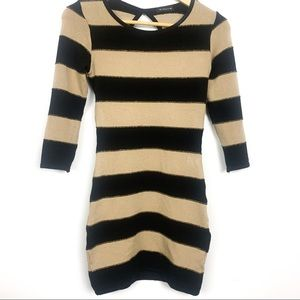 Sirens dress sweater material size XS-S